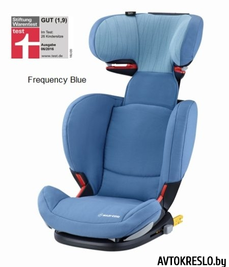 Maxi-Cosi RodiFix AirProtect