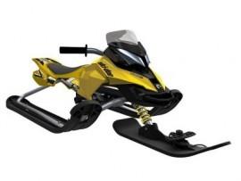 Снегокат SNOW MOTO SkiDoo MXZ-X  (Канада)