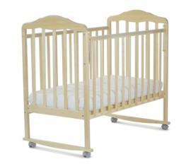 Кроватка детская СКВ Берёзка New (12011х)
