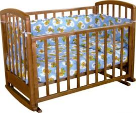 Детская кроватка Фея 610