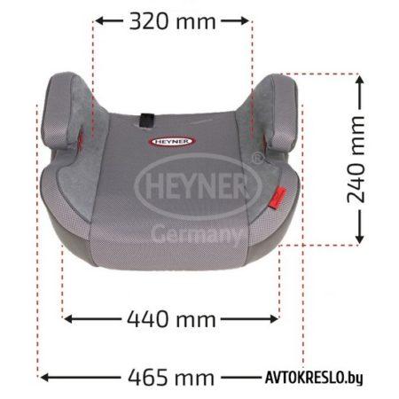 HEYNER SafeUp Comfort XL