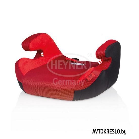 Автокресло HEYNER MultiRelax AERO FIX ISOFIX Pantera Black 798 110