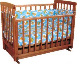 Детская кроватка Фея 511