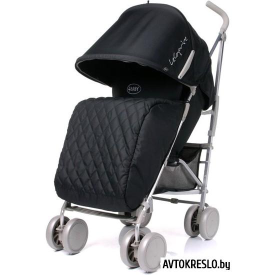 Прогулочная коляска 4baby Le Caprice