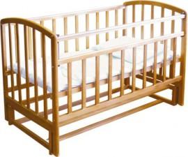 Детская кроватка Фея 312