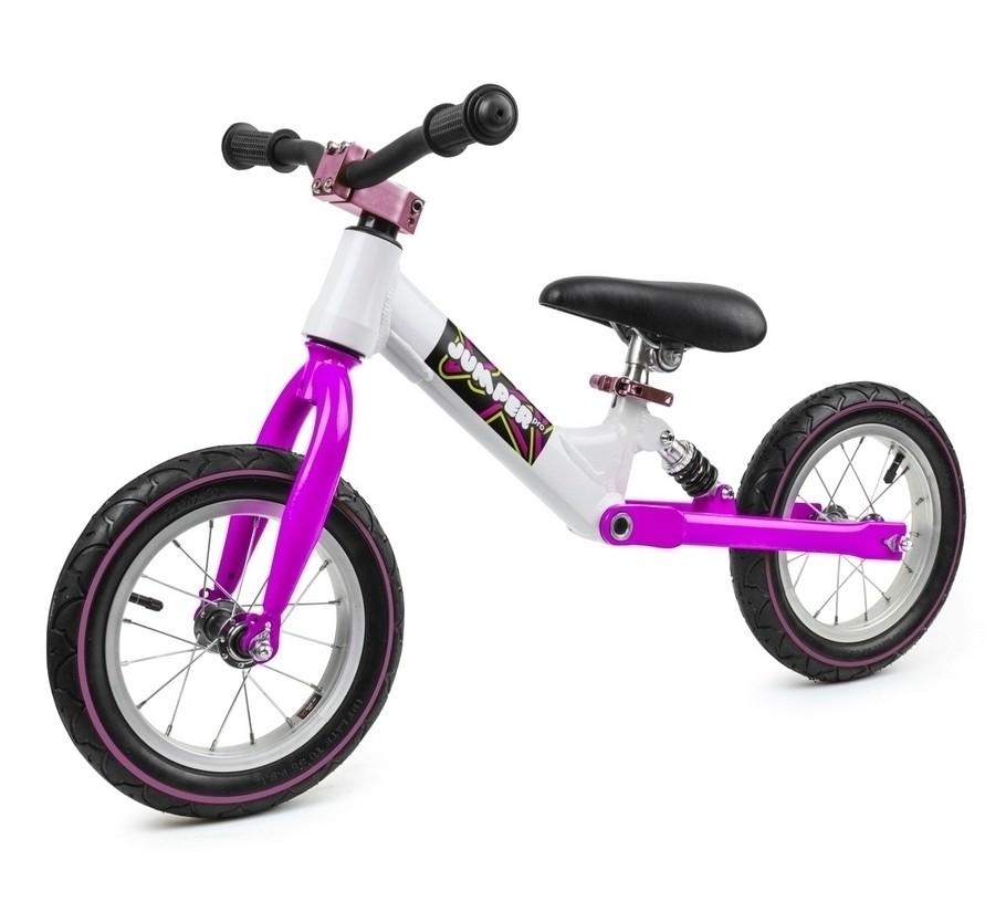Беговел с амортизатором Small Rider Jumper Pro
