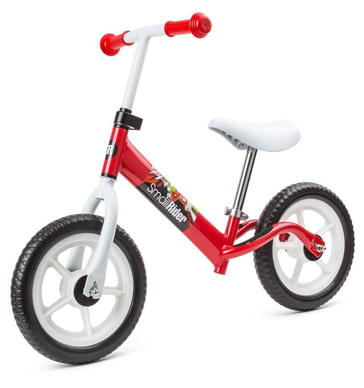 Беговел для ребенка, двойняшек и друзей Small Rider Friends