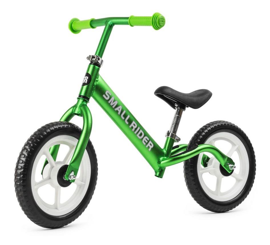 Беговел Small Rider Foot Racer Light, алюминий (1,9 кг)
