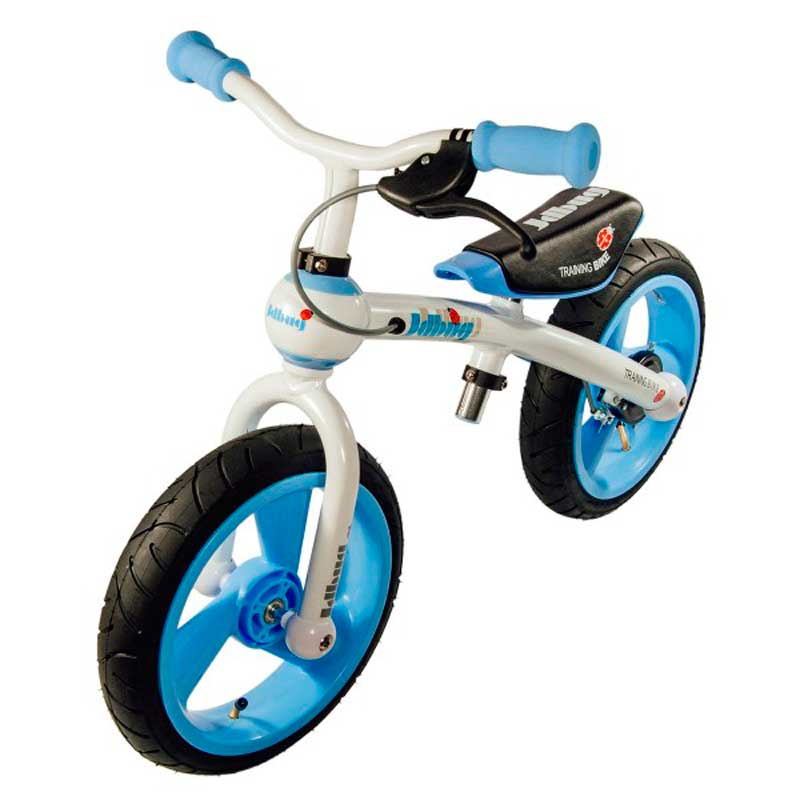 Премиум-беговел JD Bug Training bike
