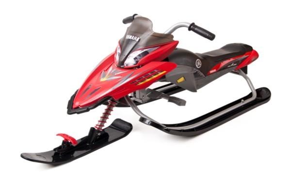Снегокат Apex Yamaha YMC 13001