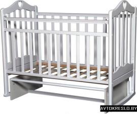 Детская кроватка Антел Каролина-3