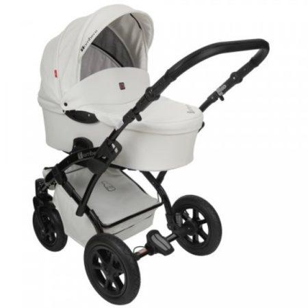 Детская коляска Tutek Tambero ECO Leatherette 2 в 1
