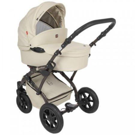 Детская коляска Tutek Tambero ECO Leatherette 3 в 1