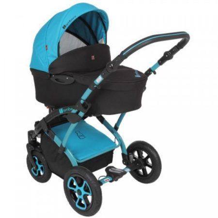 Детская коляска Tutek Tambero 3 в 1