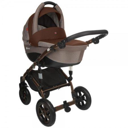 Детская коляска Tutek Tirso 2 в 1