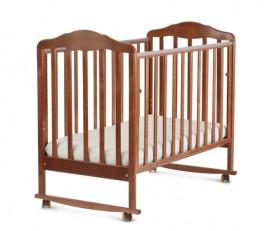 Кроватка детская СКВ Берёзка (17011х)