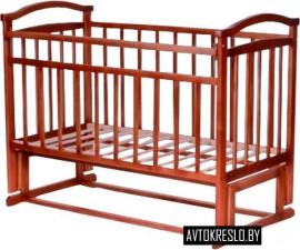 Детская кроватка Антел Алита-5