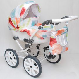 Детская коляска Anmar Elina 09