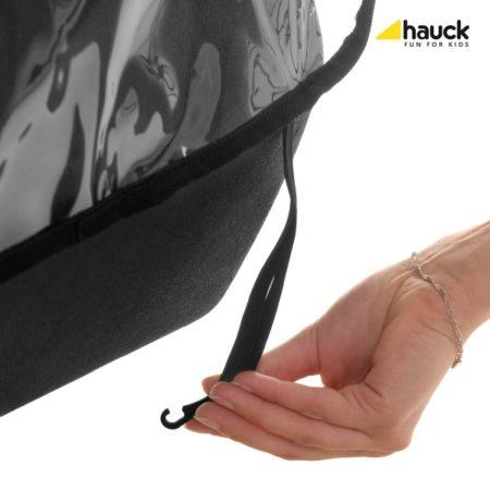 Защита на переднее кресло Cover Me Hauck арт 618035