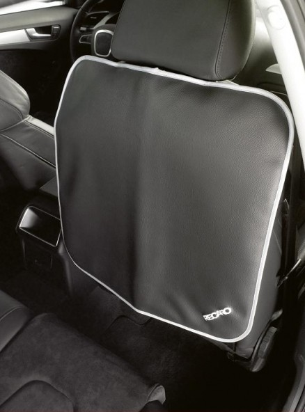 Защитный коврик под автокресло Recaro (Synthetic leather black )