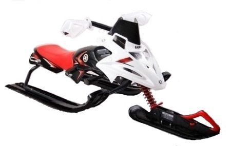 Снегокат Yamaha FX Nytro