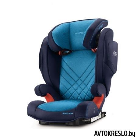 Recaro Monza Nova 2 Seatfix 2017