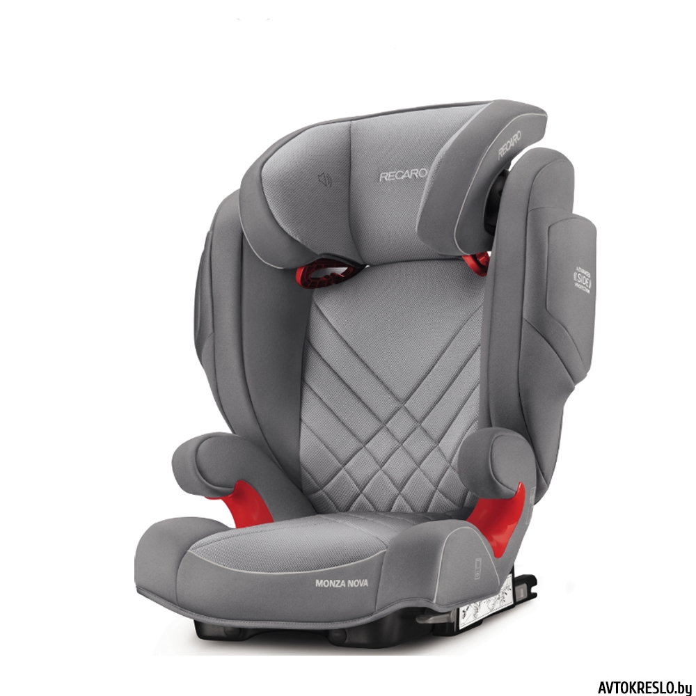 recaro monza nova 2 seatfix 2017. Black Bedroom Furniture Sets. Home Design Ideas