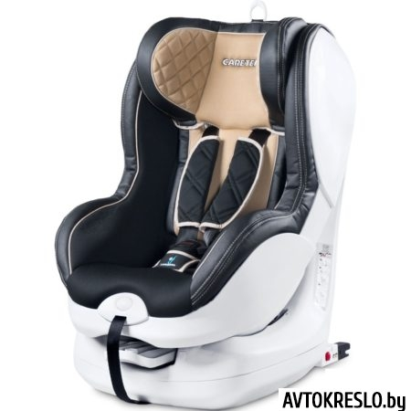Caretero Defender Plus Isofix