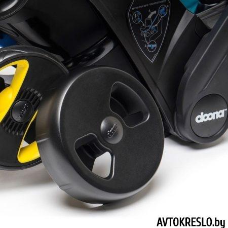 Колпаки для колёс Doona
