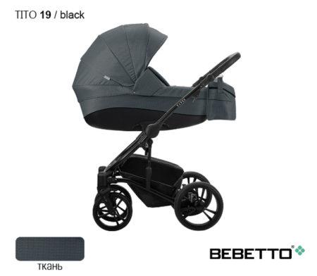 BEBETTO Tito | avtokreslo.by