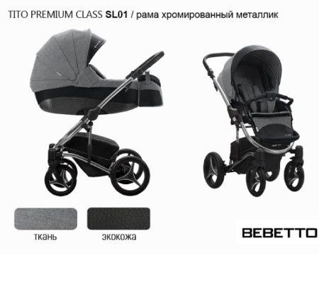 Bebetto Tito Premium Classpremium class