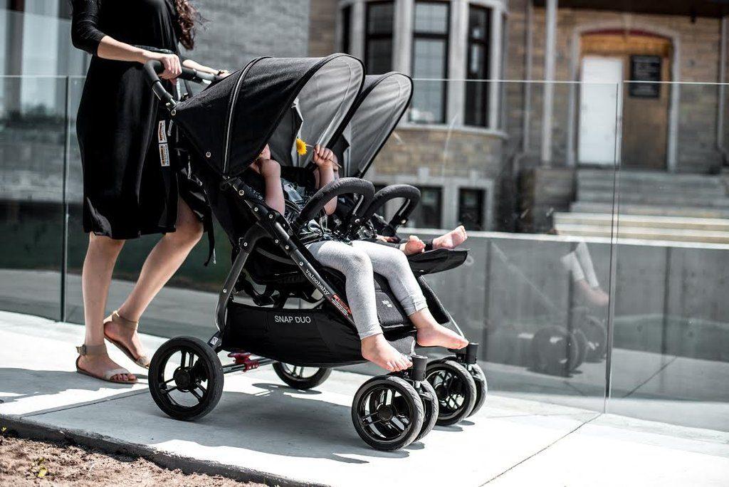 Коляска Valco baby Snap Duo Tailormade