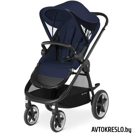 Cybex Balios M Midnight Blue