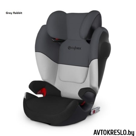 Cybex Pallas M-Fix SL