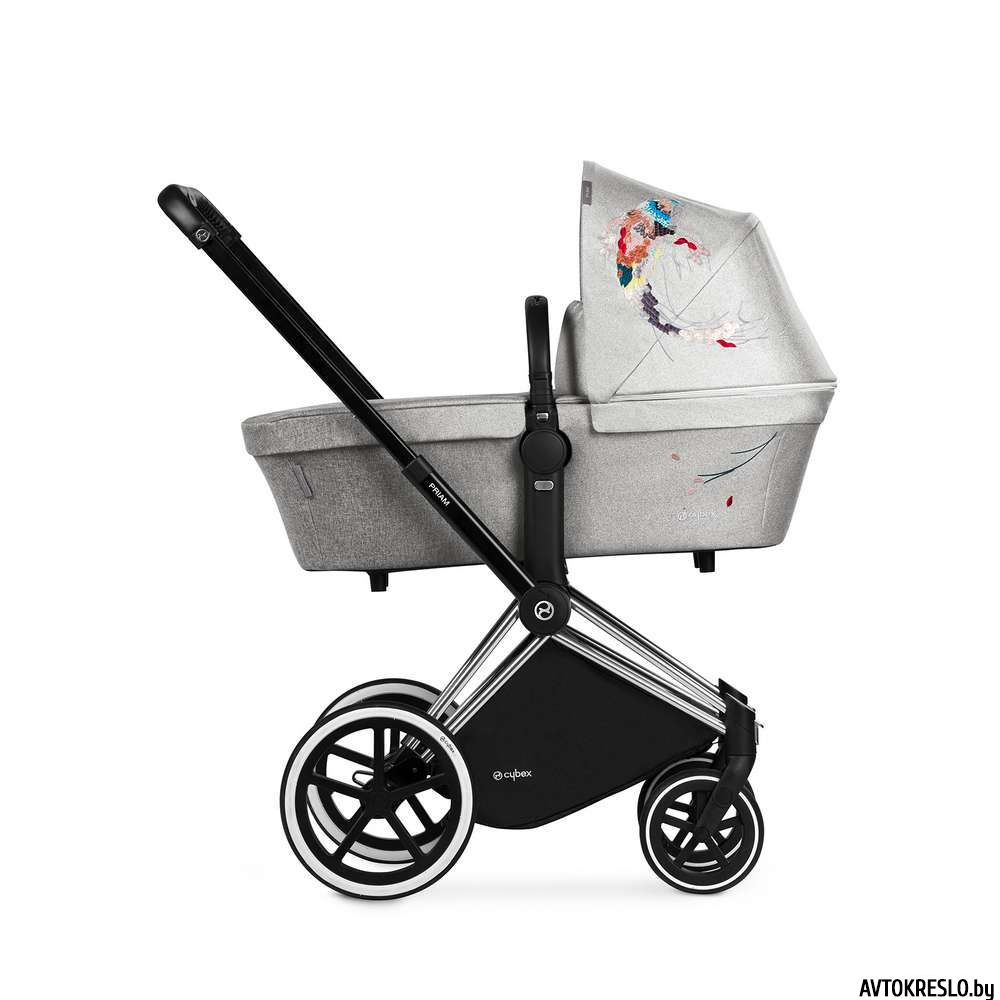 Cybex Priam KOI Crystallized 2 в 1 | avtokreslo.by