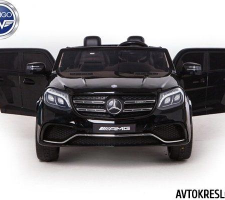 ЭЛЕКТРОМОБИЛЬ Wingo MERCEDES GLS63 AMG LUX | avtokreslo.by