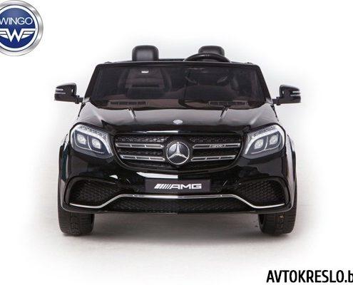 Wingo MERCEDES GLS63 AMG LUX | avtokreslo.by