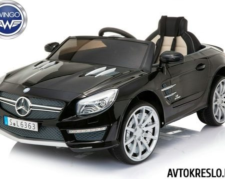Wingo MERCEDES SL63 LUX | avtokreslo.by