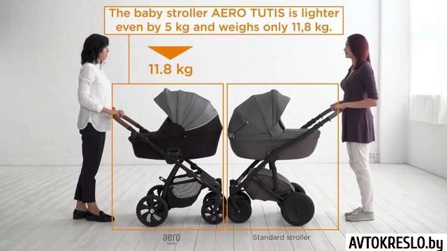 Tutis Aero | avtokreslo.by