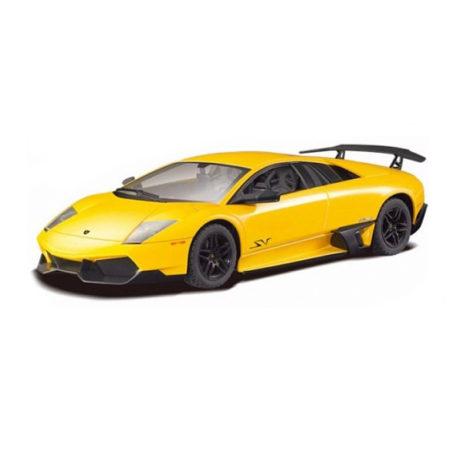 Радиоуправляемая машинка MZ Lamborghini LP670 1:14