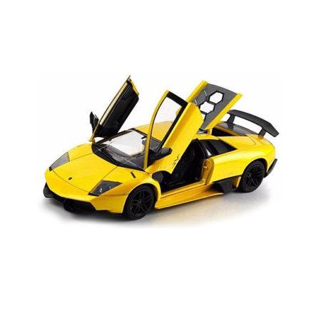 Радиоуправляемая машинка MZ Lamborghini LP670 1:14 Серия D