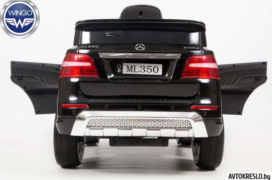 Электромобиль WINGO MERCEDES ML350 LUX (Лицензия)
