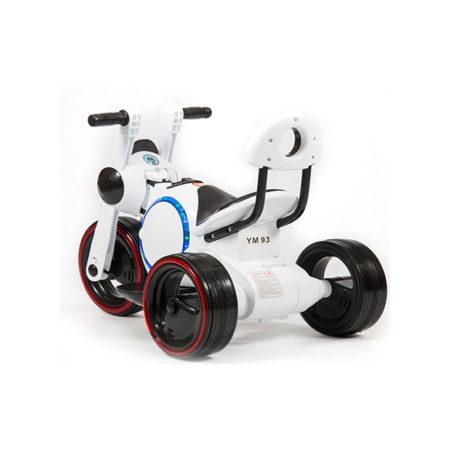 Детский электромотоцикл Wingo MOTO Y LUX Глянец