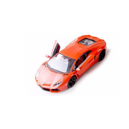 Радиоуправляемая машинка MZ Lamborghini LP 700 1:14
