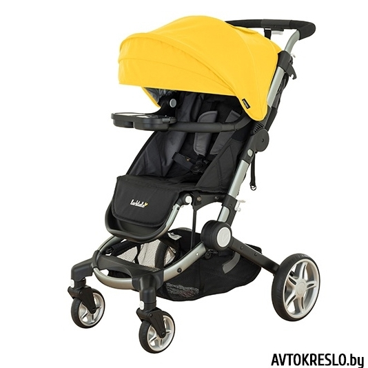 Larktale Coast Pram | avtokreslo.by