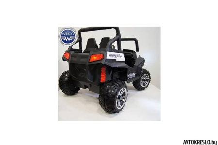 Двухместный детский электромобиль Wingo BUGGY 4x4 LUX