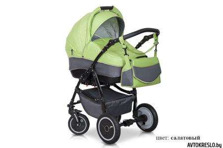 Детская коляска Riko Stella 2 в 1