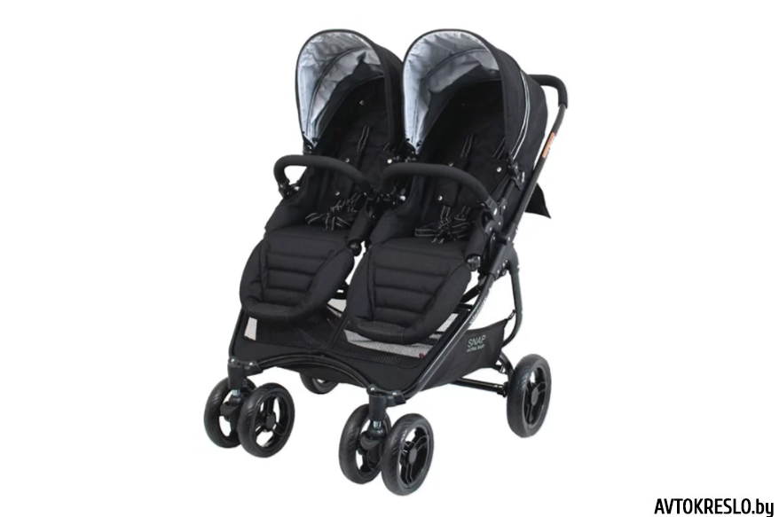 Прогулочная коляска Valco Baby Snap 4 Ultra Duo Tailormade