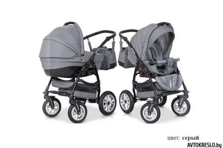 Детская коляска Riko Primo 3 в 1