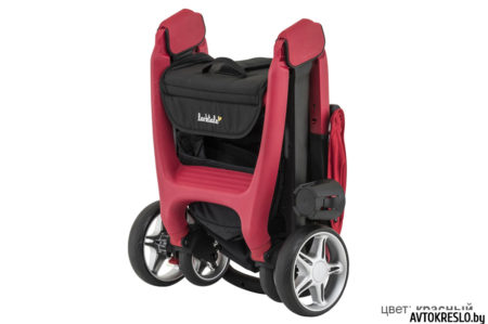 Прогулочная коляска Larktale Chit Chat